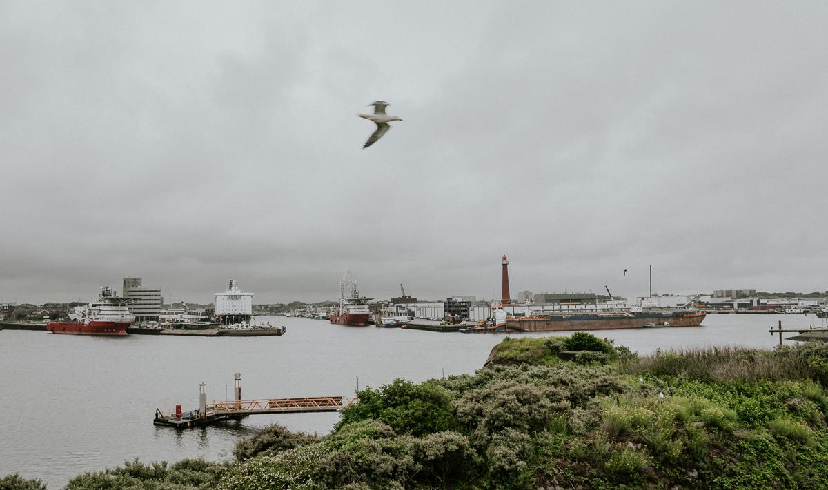 Sub8_Ode aan het Landschap-IJmuiden